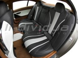 bilsetetrekk bmw 6 gran coupe