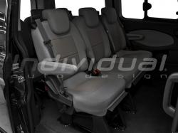 setetrekk ford tourneo