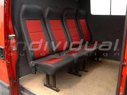 setetrekk iveco new daily