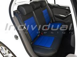 bilsetetrekk volkswagen golf 6