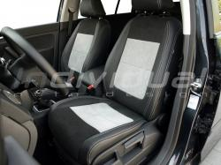 setetrekk vw golf plus
