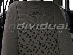 bilsetetrekk volkswagen golf sportsvan