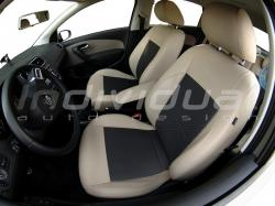 bilsetetrekk vw polo cross