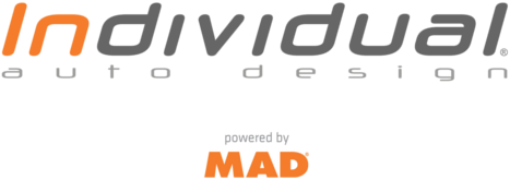 Individual auto design - powered by MAD